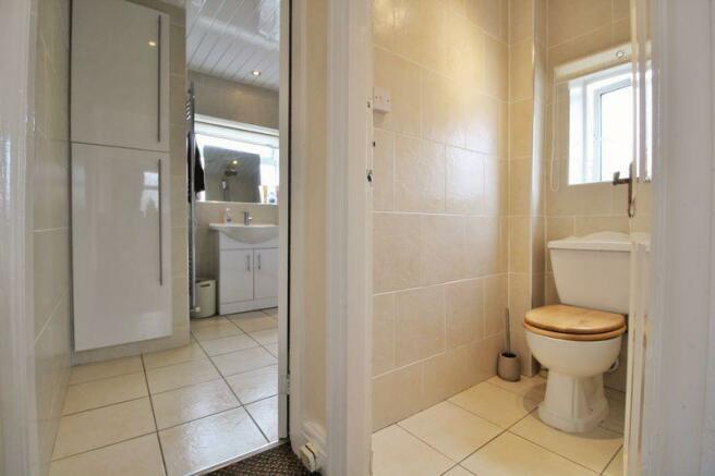 1st Floor WC &...