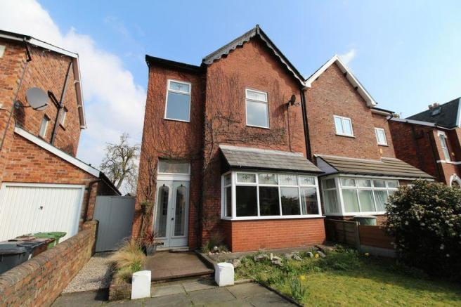 3 bedroom semi detached house for sale in cambridge road churchtown southport pr9 for 3 bedroom house for sale in cambridge
