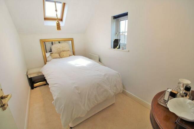 Bedroom Three ...
