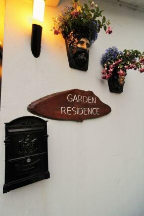 The Garden Res...