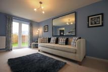 3 bed new property for sale in Sir Williams Lane...