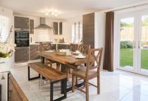 4 bedroom new property for sale in Sir Williams Lane...