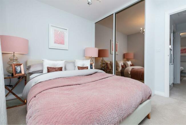 beckford bed