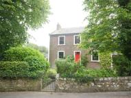 Detached house for sale in Orchard Brow Farmhouse...