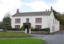 5 bed Detached house in Croft End House, Woodend...