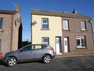 semi detached home in Arlecdon Parks Road...