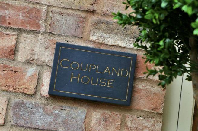 Coupland House