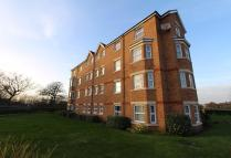 Apartment in Westfield Drive, WS9