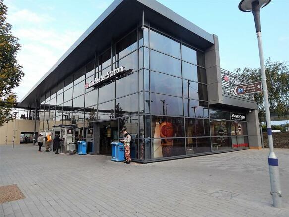 Rochester Station