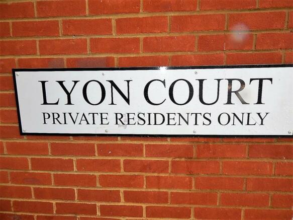 Lyon Court