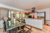 5 bed Terraced home in Upper Berkley Street...