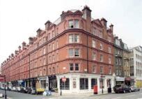 Flat Share in Chiltern Street, London