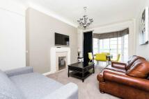 Apartment in Dorset House, Marylebone...