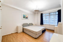Flat Share in Dorset House, Marylebone...
