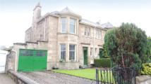 property for sale in Bellfield Road, Stirling, FK8