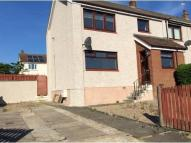 3 bed End of Terrace home in Craig Avenue, Dalry, KA24