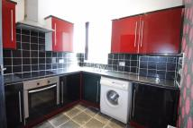 Chesterfield Road Flat Share