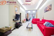 2 bedroom Flat to rent in Staverton Road, London...