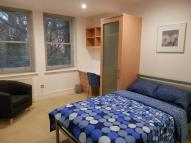 Finchley Road Studio apartment