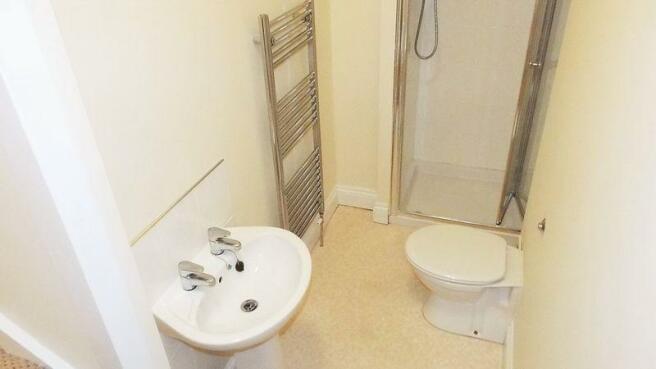 Bathroom / Sho...