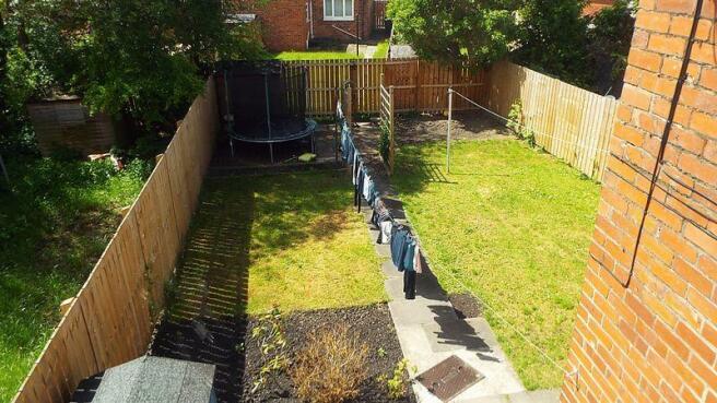 Rar Shared Garden