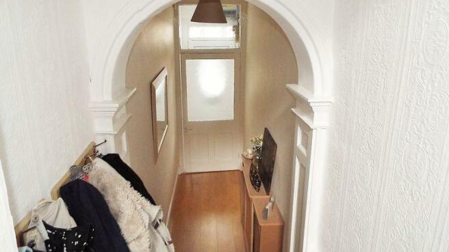 Hallway Additi...