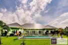 3 bedroom Villa for sale in Hua Hin
