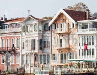 Keyholders Turkey