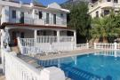 Detached Villa for sale in Ovacik, Fethiye, Mugla