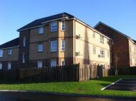 Munro Court Flat to rent
