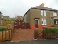 3 bedroom semi detached property in Sutherland Crescent...