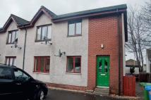 Flat to rent in Stirling Road, Tullibody...