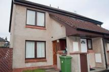 Flat in Burgh Mews, ALLOA, FK10