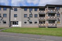 Flat to rent in Chapelle Crescent...