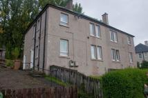 2 bed Flat to rent in Beechwood, Sauchie, FK10