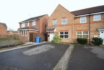 3 bed semi detached home in Skipness Close...