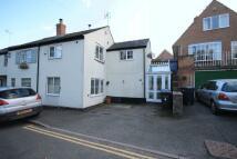 2 bedroom Detached home in Park Lane, Allestree...