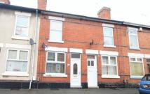 2 bedroom Terraced house to rent in Clifford Street, Derby