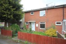 Terraced home in Osprey Close, Sinfin...