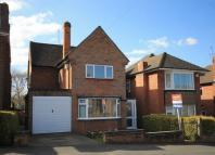 3 bed Detached property to rent in CHELWOOD ROAD, CHELLASTON