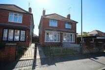 2 bed semi detached house in Wynton Avenue, Derby