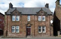 property to rent in 85c Glasgow Street, Dumfries