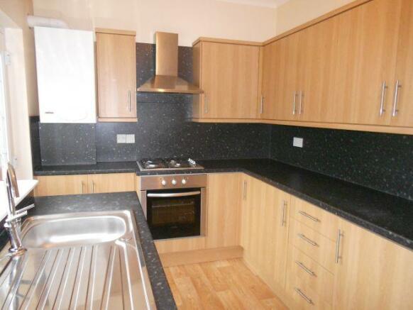 Wellington kitchen
