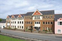 property to rent in Ground Floor Offices, Ty cenydd Castle Street, Caerphilly, CF83 1NZ