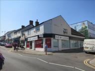property for sale in 75, Cardiff Road, Caerphilly, CF83 1FP