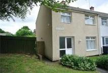 3 bed semi detached home to rent in Waun Road, Cwmbran...