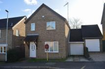 3 bedroom Detached property for sale in Lakeside Drive...