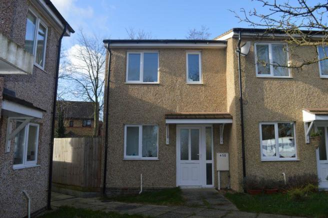 2 bedroom end of terrace house for sale in stockmead road for 11 jackson terrace freehold nj