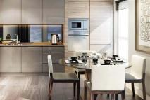 2 bed new Apartment in Smithfield Square...