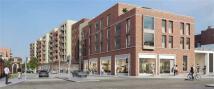 1 bedroom new Apartment in Smithfield Square...